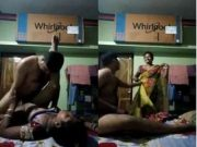 Sexy Odia Bhabhi Romance and Sex With Dewar