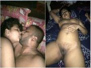 Sexy Desi Bhabhi Give Blowjob TO Hubby