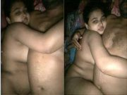 Today Exclusive- Desi wife Give Handjob