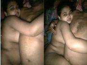 Today Exclusive- Desi wife Give Handjob