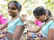 Desi Village Girl Showing Pussy