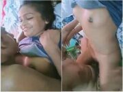 Sexy Desi Girl Sex With Lover