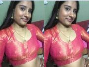 Cute Nepali Girl Pussy Record By Lover