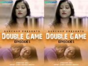 First On Net – Double Game Epi 1
