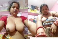 Desi Hot Bhabhi mustarbting 2