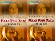 First On Net -Gupchup Maaza Bani Saaza Epi 1