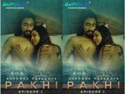 First On Net -Gupchup Pakhi Epi 1