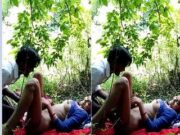 Desi Girl OutDoor Fucking