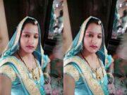 Sexy Bhabhi Hot Selfie Video Part 2