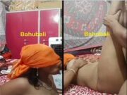 Horny Desi Couple Romance And Fucked Part 1