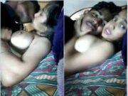 Cute Desi Lover Romance