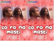 First ON NEt- Corona Masti Epi 2