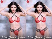 Today Exclusive- Fire Down Below