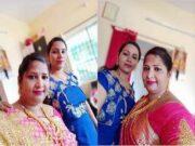 Sexy Desi Bhabhi Blowjob