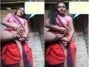 Sexy Desi Bhabhi Masturbating