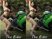 First On Net- The Rider