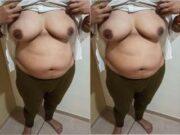 Bhabhi Showing Her Big Boobs