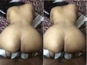 Tamil Wife Fucked In Doggy Style