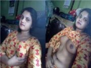 Sexy Desi Girl Fingering