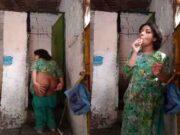 Desi Village Girl Masturbating