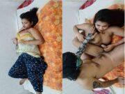 Famous Desi Girl Sarika Blowjob