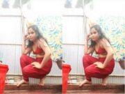 Desi Village Girl Fingering Part 4