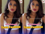 Today Exclusive- Teen Fashion
