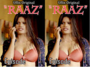 Today Exclusive- Raaz