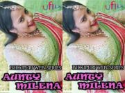 Today Exclusive- Aunty Milena
