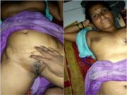 Desi Village Bhabhi Nude Video Record By hubby