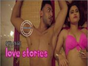 First On Net -STRANGE LOVE STORIES