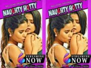 NAUGHTY HOTTY Episode 2