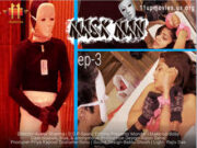 Mask Man Episode 3