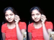 Desi Girl Showing Boob on Video Call
