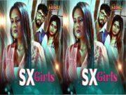 First On Net-Sx Girls Episode 1