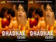 Dhadhak Episode 1