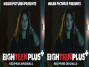 First On Net -EIGHTEEN PLUS+ Episode 3