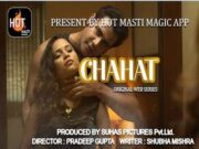First On Net – Chahat Episode 2