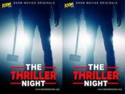 Today Exclusive – The Thriller Night