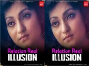 First On Net – RELATION REAL ILLUSION