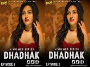 First On Net – Dhadhak Episode 2