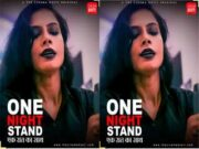 First On Net -ONE NIGHT STAND