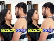 First On Net -Black Sadi Episode 2