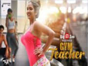 Gym Teacher Episode 2