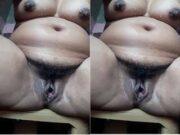Bhabhi record Her Nude Selfie