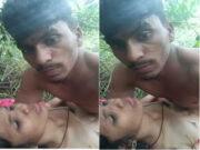 Desi Village Girl Out Door Pain full Fucked Part 1