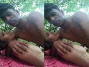 Desi Village Girl Out Door Pain full Fucked Part 2