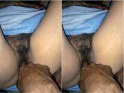 Desi Bhabhi Pussy Fingerring By Hubby