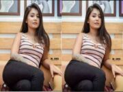 Sexy Assam Girl Showing her Boobs and Fingerring Part 3