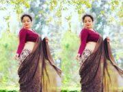 Tiyasha Saree Fashion